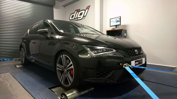 reprogrammation moteur seat leon cupra 2 0 tfsi 280 digiservices. Black Bedroom Furniture Sets. Home Design Ideas