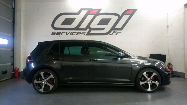 reprog moteur vw golf 7 gtd 184 dsg digiservices. Black Bedroom Furniture Sets. Home Design Ideas