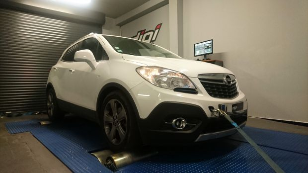 reprogrammation moteur opel mokka 1 7 cdti 130 auto digiservices. Black Bedroom Furniture Sets. Home Design Ideas
