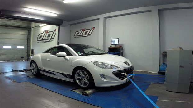 reprogrammation moteur peugeot rcz 1 6 thp 200 digiservices. Black Bedroom Furniture Sets. Home Design Ideas